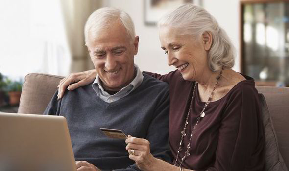 Senior Dating Online Service For Serious Relationships