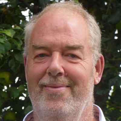 Aidan Ward